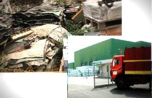 I rifiuti di Arzano sono respinti dallo Stir di Caivano