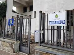 Comando Polizia Locale Caivano