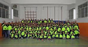 Caivano runners partecipa al calendario 2019 per beneficenza