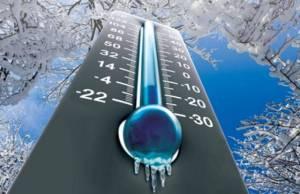 Calo delle temperature, allerta meteo e presto il gelo anche a Caivano