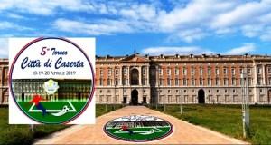 5 torneo citta di Caserta