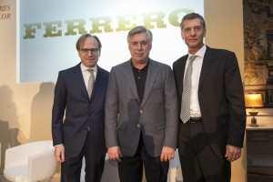 Evento Ferrero1