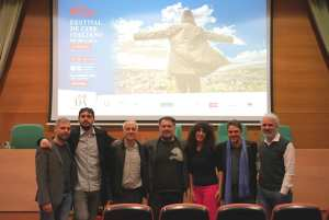 Barbucci,MIlasi,Gómez,Guarnieri,Milasi,Melchionda,Labate