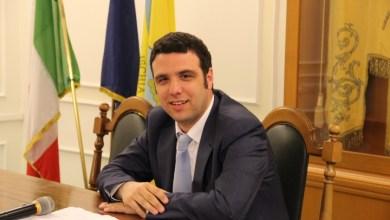 Photo of Gianluca Trani: candidato a sindaco d'Ischia? Sì, sono pronto