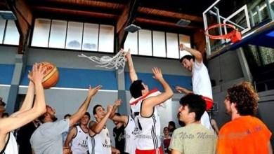 Photo of Monte di Procida si impone, sconfitto il Forio Basket