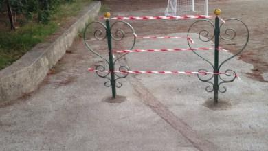 Photo of Cellammare: si al parcheggio no al campo sportivo