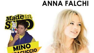 """Photo of Anna Falchi a """"Moda sotto le stelle"""""""