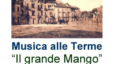 Photo of Musica alle Terme di Casamicciola