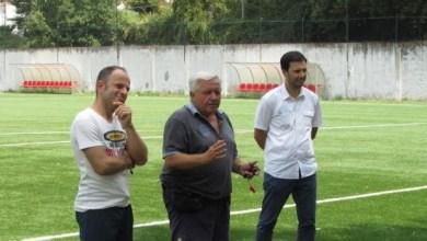 Photo of Real Forio, Iovine: ci voleva una vittoria dopo lo Stasia