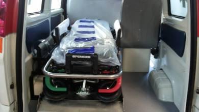 Photo of Procida: Da oggi operativa la mini ambulanza