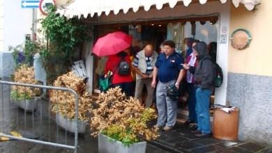 Photo of Niente pullman ad Ischia Ponte, l'amministrazione ponga fine alla vergogna