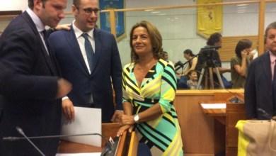 Photo of Maria Di Scala ritorna in Consiglio Regionale