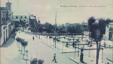 """Photo of """"Barano si racconta"""" all'Osservatorio di Casamicciola"""