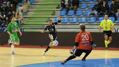 Photo of Calcio a 5: Futsal Fuorigrotta-Virtus Ischia 6-1