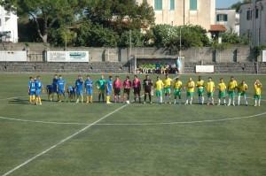 Photo of Dilettanti: vincono Barano e Nuova Ischia