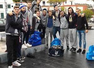 Photo of Basket: Curti Corsaro, la Cestistica Ischia finisce k.o