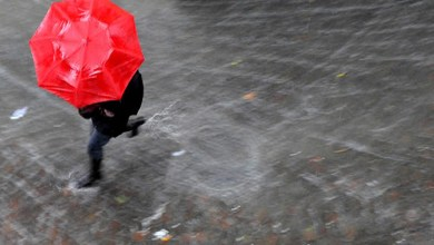 Photo of Flagello maltempo: un lunedì con l'allerta meteo