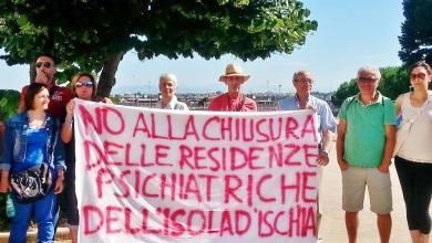 Photo of Salute Mentale: domani manifestazione di protesta contro la spending review