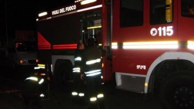 Photo of Principio di incendio Hotel President: sul posto 5 vigili del fuoco