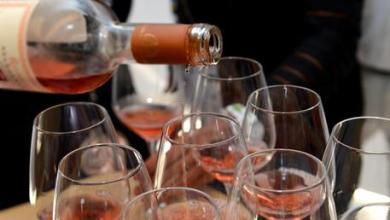Photo of Vini: Veneto e Puglia le più rosate d'Italia