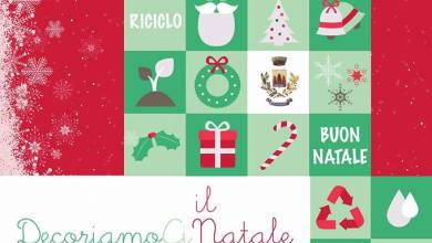 Photo of DecoriamoCi il Natale, arriva il secondo appuntamento