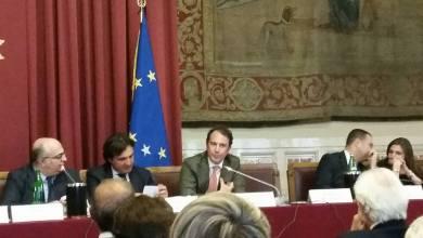 Photo of A Montecitorio la presentazione del libro di Danilo Iervolino