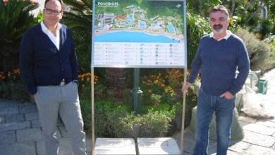 Photo of Giardini Poseidon, bilancio di stagione