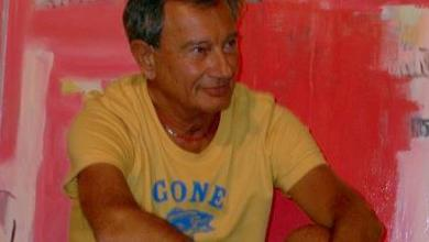 Photo of Luigi Nappa espone al Pan