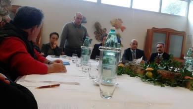 Photo of Mobilità territoriale: ieri summit ad Ischia
