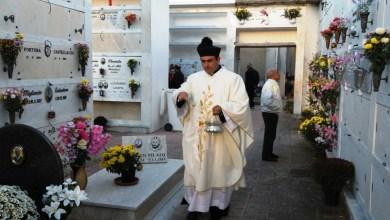 Photo of Folla nei cimiteri per la ricorrenza dei defunti