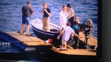 Photo of Pianeta Mare esalta Ischia: terra di cinema e non solo