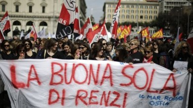 Photo of Mondoscuola: arriva lo sciopero generale il 13 novembre