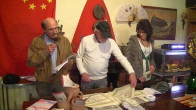 """Photo of Ischia, premiati i vincitori del Premio di Poesia """"Otto Milioni"""""""