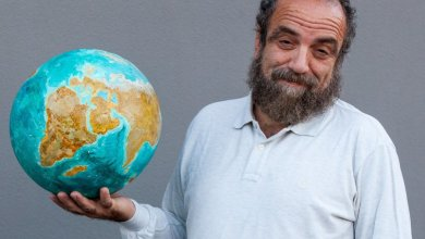 Photo of Giobbe Covatta, il nuovo leader dei Verdi e le origini ischitane