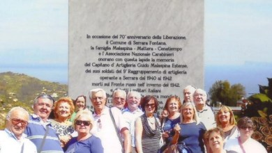Photo of Anc Pontedera con 80 partecipanti alle feste a Ischia