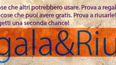 """Photo of Nasce il gruppo solidale """"Regala & Riusa"""""""