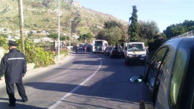Photo of Incidente stradale a Panza, coinvolti due fratelli