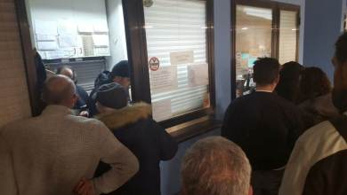 Photo of Niente bigliettai a Napoli, i passeggeri scendono dalla nave e pagano a Procida