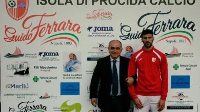 Photo of Mercato: il Procida preleva Fragiello
