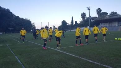 Photo of Ieri i test atletici per l'Ischia