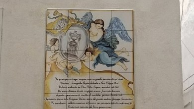 Photo of Forio, la Cappella Regine è tornata al suo posto