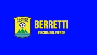 Photo of Berretti, l'Ischia chiude con un pari ad Arezzo