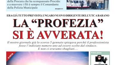 Photo of La nomina di Ungaro e lo strano silenzio della minoranza
