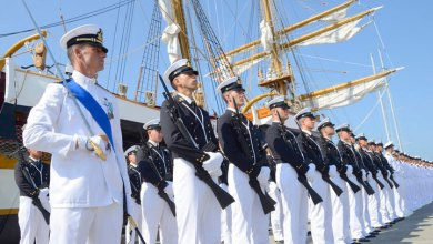 Photo of Bando di concorso per allievi ufficiali dell'Accademia Navale