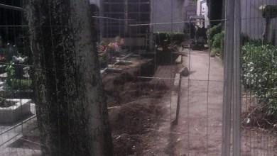 Photo of Piedimonte, lavori infiniti al cimitero