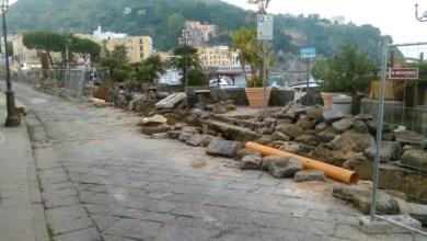 Photo of Lavori a Lacco, il Gip non convalida il sequestro