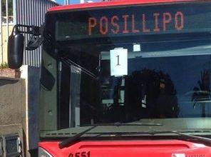 Photo of Autobus per Posillipo su Via Michele Mazzella