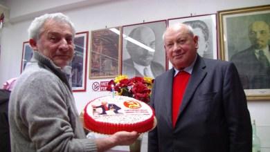 Photo of Buon compleanno Mimì Savio, il leader del PCIML fa 76