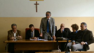 Photo of Arriva il Guardasigilli, l'Assoforense proclama l'assemblea straordinaria