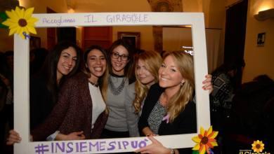 """Photo of """"Il Girasole"""" e la giornata del fiocco lilla"""
